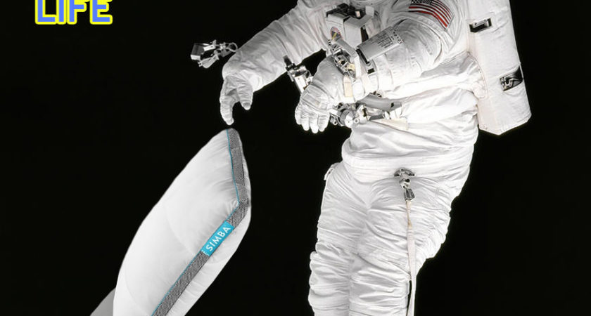 What You Need To Learn About The NASA Hybrid Pillow